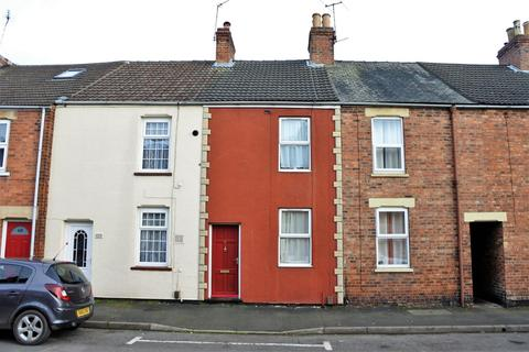 2 bedroom terraced house for sale - Cecil Street, Grantham