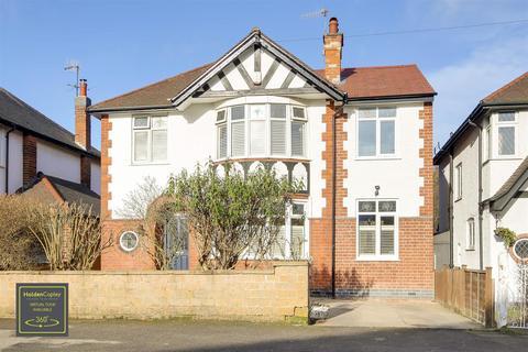 5 bedroom detached house for sale - Arno Vale Road, Woodthorpe, Nottinghamshire, NG5 4JH