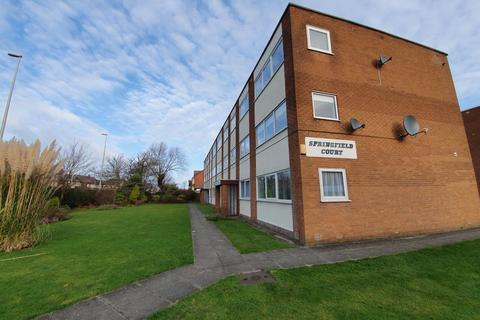 2 bedroom flat to rent - Springfield Court, Blackpool, Lancashire