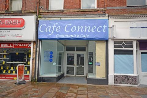 Shop for sale - Dalton Road, Barrow-In-Furness