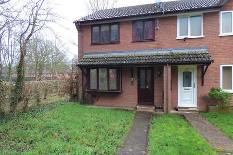 3 bedroom semi-detached house to rent - Rowan Close, Tiverton