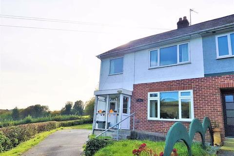 2 bedroom semi-detached house for sale - Llanfarian, Aberystwyth