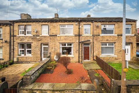 2 bedroom terraced house - Eldon Road, Marsh, Huddersfield