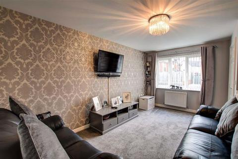 2 bedroom semi-detached house for sale - Hyperion Way, Walker, Newcastle Upon Tyne, NE6