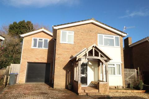 3 bedroom detached house for sale - St. Georges Road, Harnham
