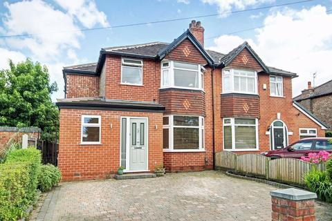 4 bedroom semi-detached house for sale - Stockport Road, Timperley, Cheshire