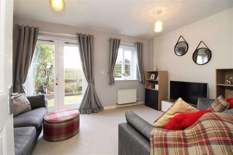 2 bedroom terraced house for sale - Mill Chase, Nafferton, East Yorkshire