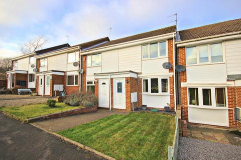 2 bedroom terraced house for sale - Thorntons Close, Pelton, Chester Le Street