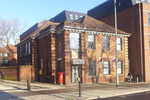 Office for sale - 100 Prince Of Wales Road, Norwich, NR1