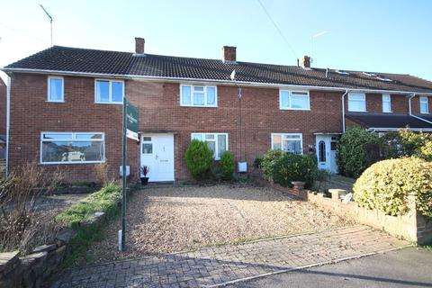 3 bedroom terraced house for sale - Stuart Road, Barton-le-Clay, Bedfordshire, MK45