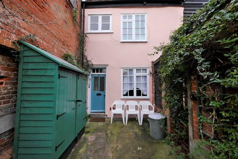 2 bedroom cottage to rent - Newhaven Lane, Harwich