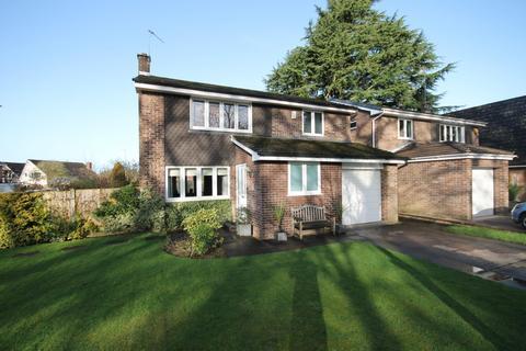 3 bedroom house for sale - Beggarmans Lane, Knutsford