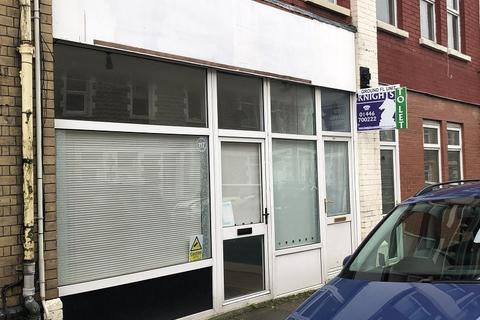 Property to rent - High Street, Barry, The Vale Of Glamorgan. CF62 7DT