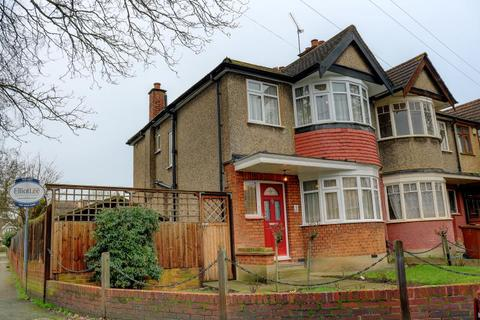 3 bedroom end of terrace house to rent - Ravenswood Crescent, Harrow, Middlesex