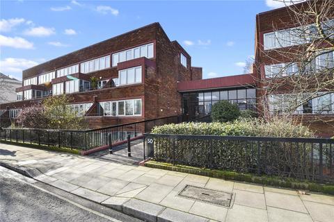 1 bedroom flat for sale - Silsoe House, 50 Park Village East, London