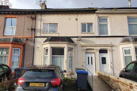 1 bedroom flat to rent - Park Road, Blackpool, FY1 4JQ