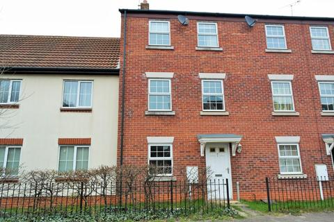 3 bedroom terraced house to rent - Paper Mill Cottages, , Retford, DN22 6FD