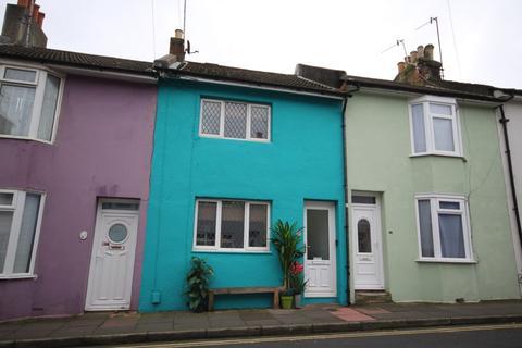 2 bedroom terraced house to rent - Washington Street