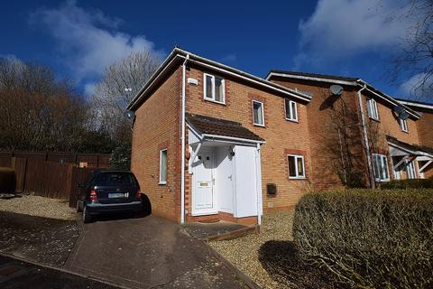 3 bedroom end of terrace house for sale - Pinecrest Drive, Thornhill, Cardiff. CF14 9DS