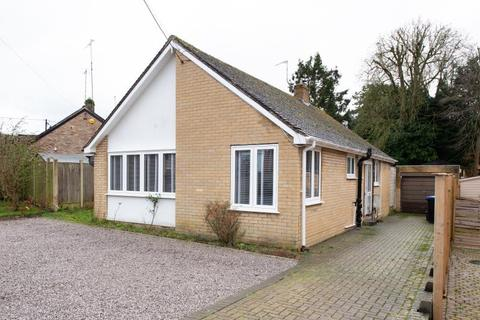 3 bedroom detached bungalow for sale - Green Lane, Woodstock, Oxfordshire