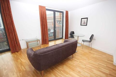 Studio for sale - Piccadilly Place, Manchester