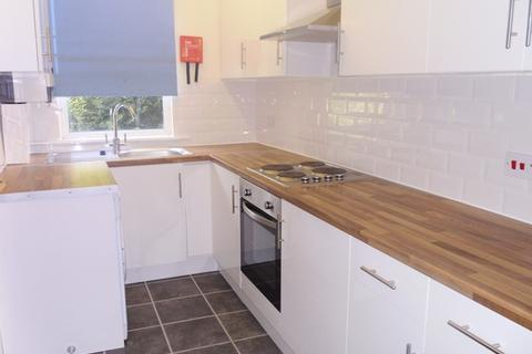4 bedroom terraced house to rent - Western Road, Sheffield S10