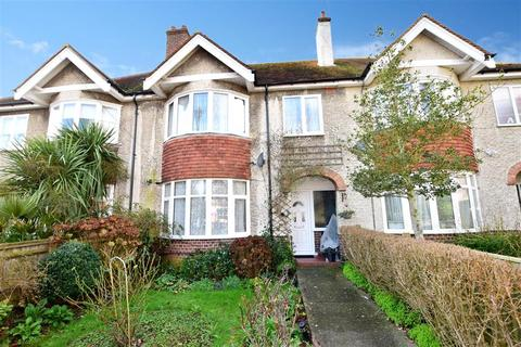 3 bedroom terraced house for sale - Heene Road, Worthing, West Sussex