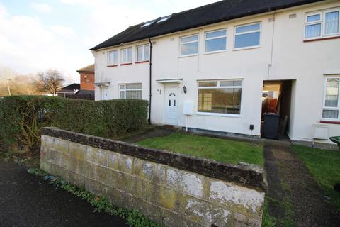 3 bedroom terraced house to rent - Haggerston Road , WD6