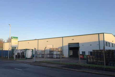 Industrial unit for sale - Plot 6, Mountfield Road, New Romney, Kent