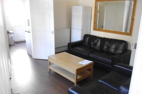 4 bedroom terraced house to rent - School Road, Sheffield S10