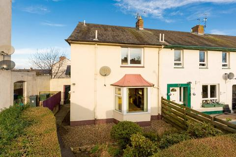 2 bedroom end of terrace house for sale - 58 Ravenswood Avenue, The Inch, EH16 5SH