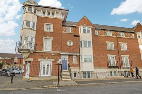 3 bedroom ground floor flat for sale - Howard Court, North Shields, Tyne and Wear, NE30 1NZ