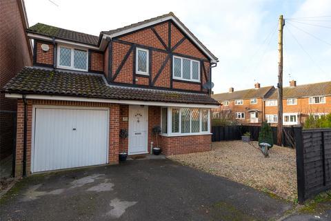4 bedroom detached house for sale - St. Nicholas Court, Basingstoke, Hants, RG22