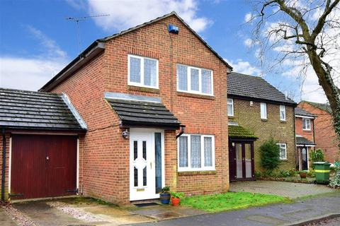 3 bedroom link detached house for sale - Tall Trees Close, Kingswood, Maidstone, Kent