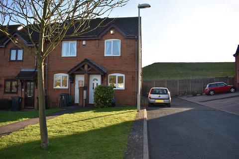 2 bedroom terraced house to rent - Acacia Close, Dudley, West Midlands, DY1