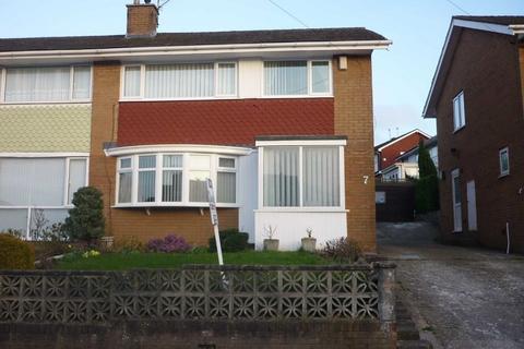 3 bedroom semi-detached house for sale - Hatherleigh, Rumney, Cardiff. CF3