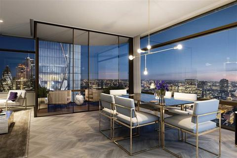2 bedroom apartment for sale - Worship Street, London, EC2A