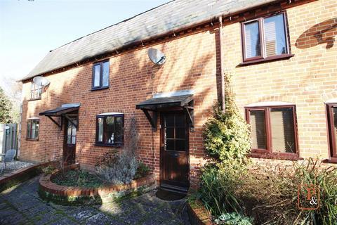 2 bedroom cottage for sale - Swan Farm Mews, Chapel Lane, Washbrook