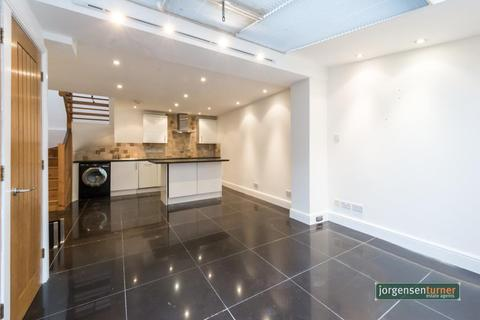 1 bedroom flat to rent - Becklow Road, Shepherds Bush, London, W12 9HJ