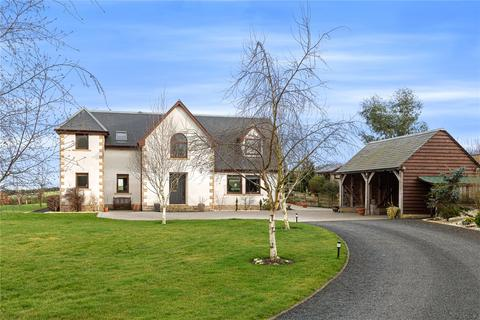4 bedroom detached house for sale - Holefield Brae, Kelso, Scottish Borders