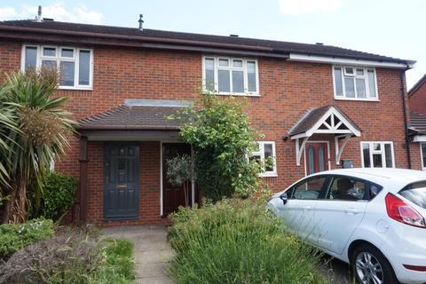 2 bedroom terraced house for sale - Thornthwaite Close, West Bridgford, Nottingham, NG2