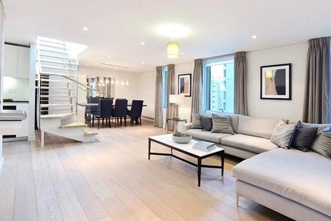 4 bedroom apartment to rent - Merchant Square East, London