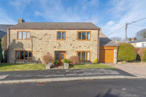 4 bedroom detached house for sale - Hillcrest  , Consett