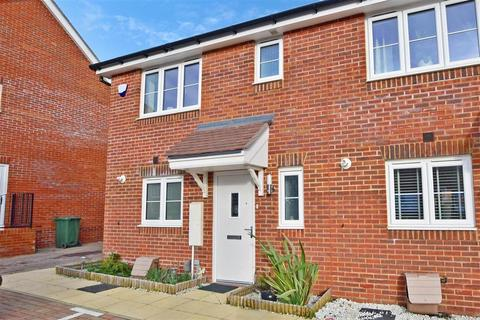 3 bedroom end of terrace house for sale - Longsole Way, Maidstone, Kent