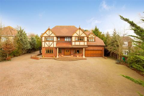 5 bedroom detached house for sale - Brock Hill, Runwell, Wickford, Essex, SS11