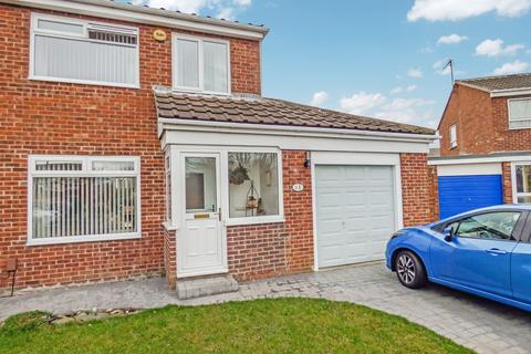 2 bedroom semi-detached house for sale - Stronsay Close, Ryhope, Sunderland, Tyne and Wear, SR2 0TQ