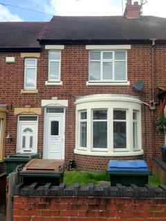 2 bedroom terraced house for sale - Vinecote Road, Coventry, West Midlands, CV6