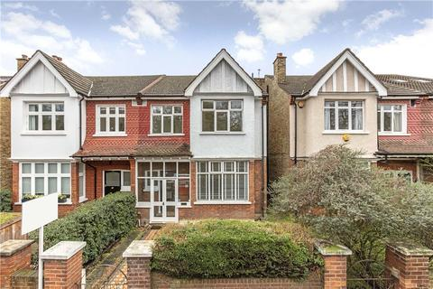 4 bedroom detached house for sale - Burlington Lane, London, W4