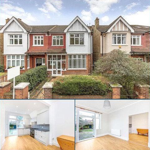 4 bedroom detached house for sale - Burlington Lane, London, W4