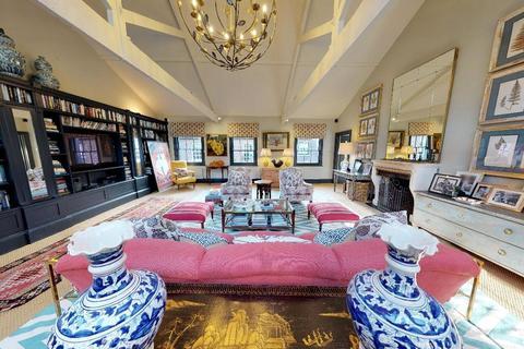 6 bedroom apartment to rent - Turnchapel Mews, London, SW4